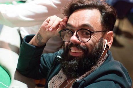 "Nuno ""Che"" Andrade Vence Etapa #4 da Solverde Poker Season em Vilamoura"