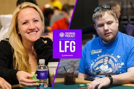 LFG Podcast Hangout Night to Be Held at TI Poker Room Tuesday, June 26