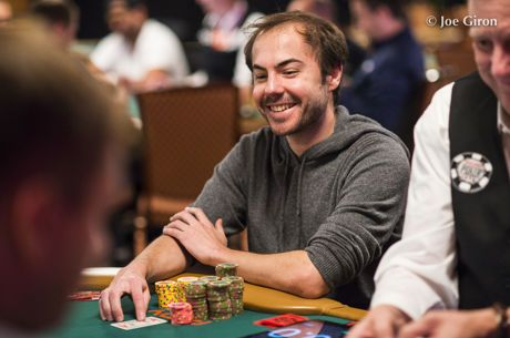 2018 WSOP Player of the Year: Elio Fox Grabs Early Lead, Cada Second