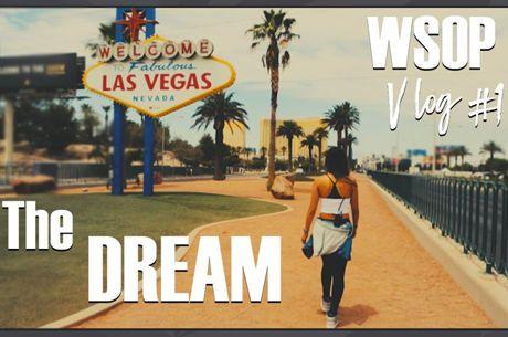 A Must Watch: Kristy Arnett Debuts WSOP VLOG