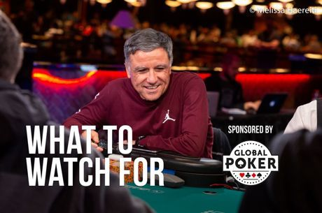 WSOP Day 8: Eli Elezra Seeks Fourth Bracelet Today in $10K Omaha Hi-Lo