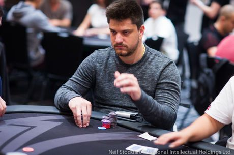 Luiz Duarte Crava Fat Tuesday e Daily 500 do PokerStars & Mais