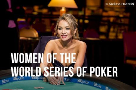 Women of the World Series of Poker: Kate Hoang