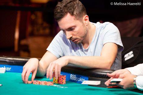 Τρίτος ο Τριγιώργης στο Event #12: $1,500 Dealer's Choice, ο Harkin το...