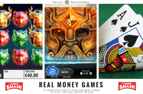 10 Amazing Online Games That Pay Real Money