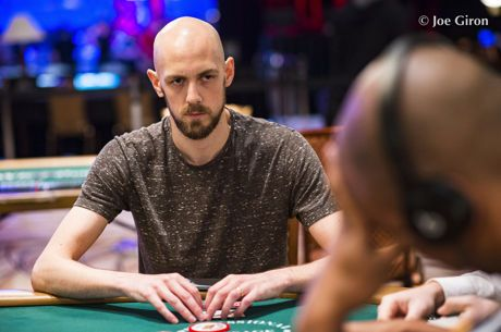 Global Poker Index: Stephen Chidwick Maintains Lead, Bonomo Moving Up