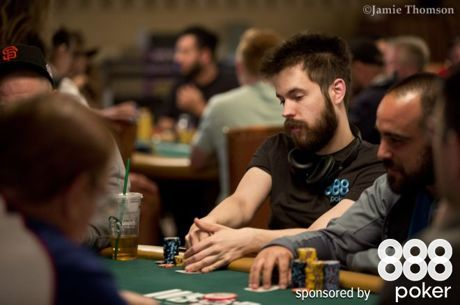 The Deal With Dominik: Tackling Heads-Up Strategy