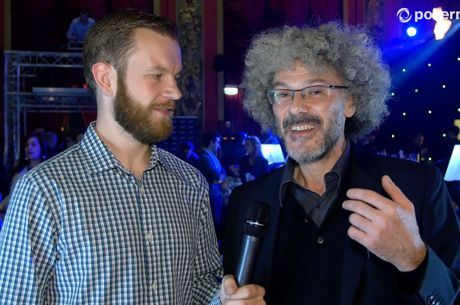 """Bruno Fitoussi: """"It's Time To Make The Poker Hall of Fame Worldwide"""""""