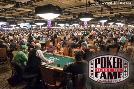 Poker Hall of Fame Nominations Open, Potential Names Float Around Rio