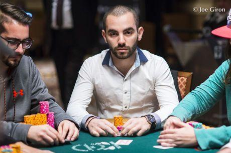 Петима българи начело с Йордан Петров продължават в Ден 2 на Event #17: $1,500 NLH 6-Max