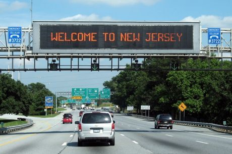 Inside Gaming: New Jersey Lawmakers Pass Sports Betting Bill