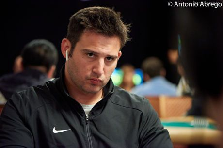 Tour Titan: Darren Elias Now Looking for Bracelet After 4th WPT Title