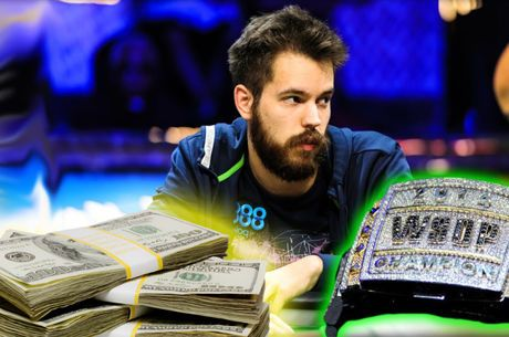 Inside the World of High-Roller Backing with 888poker pro Dominik Nitsche