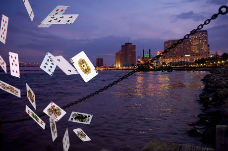 New Louisiana Casino Law Allows for Expanded Poker Scene