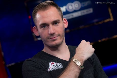 2018 World Series of Poker: 2. Bracelet für Justin Bonomo bei Event #16