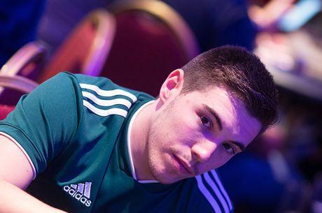 Iñigo Naveiro se mete de nuevo en la pelea por el PokerStars Festival Marbella; Endrit Geci...