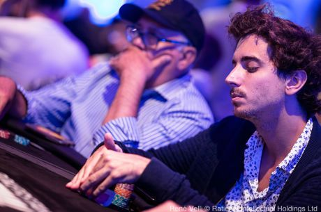 7 Portugueses no Dia 2 do High Roller do PokerStars Festival Marbella