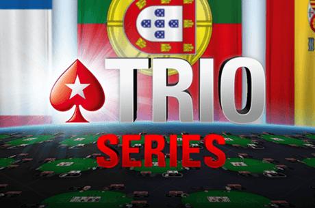 andredcm Foi o Melhor Luso nas TRIO Series de Ontem & Mais