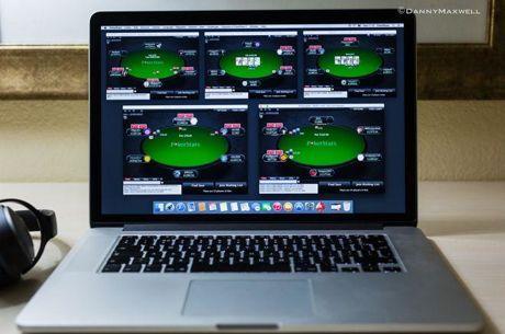 Lorencomax Crava Bounty Builder $215 do PokerStars & Mais