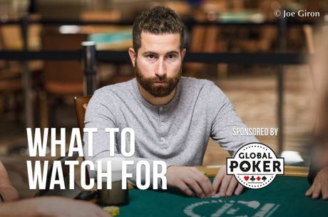 WSOP Day 12: Duhamel Looks for 4th Bracelet, Negreanu Advances to Day 2