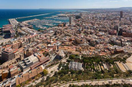 Menos de un mes para la disputa del Campeonato de España por PokerStars 2018 en Alicante