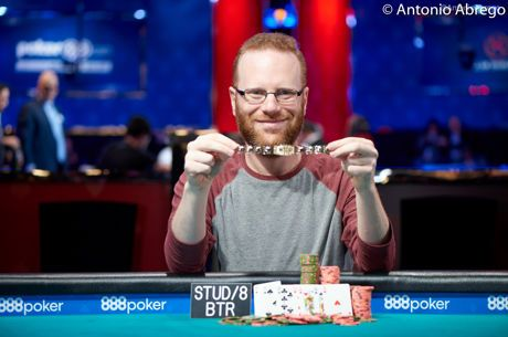 2018 World Series of Poker: Adam Friedman gewinnt Event #18