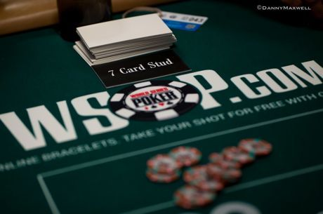 Six Ways 7-Card Stud is Different From No-Limit Hold'em