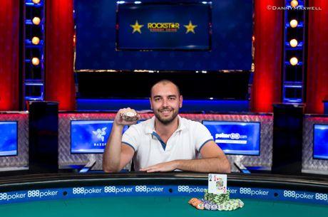 WSOP: Ognyan Dimov Vence Evento #17: $1,500 NLHE 6-Handed ($378,743)
