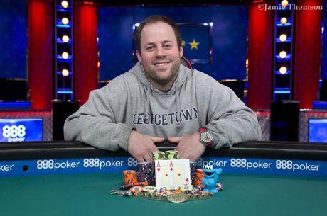 2018 World Series of Poker: Jeremy Wien gewinnt Event #20