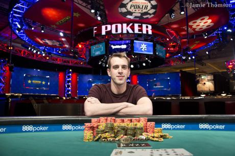 2018 World Series of Poker: Philip Long siegt bei Event #22