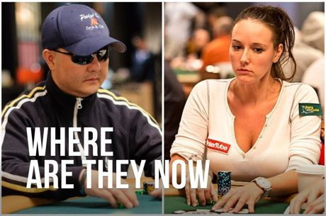 Where Are They Now: Poker's Good Guy, a Survivor, and a Rogue