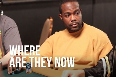Where Are They Now: Battling Multiple Sclerosis, Paul Darden Returns to WSOP Felt