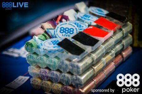 """Main Event Battle Royale – 888poker's """"8-Team"""" Captains & Wingmen"""
