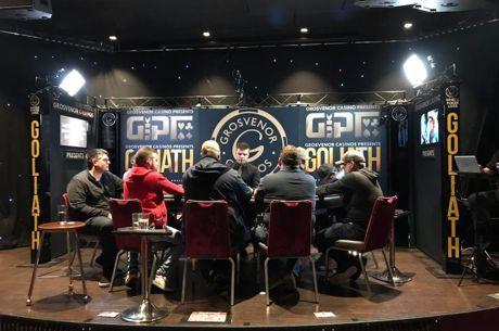Man Wins Poker Tournament