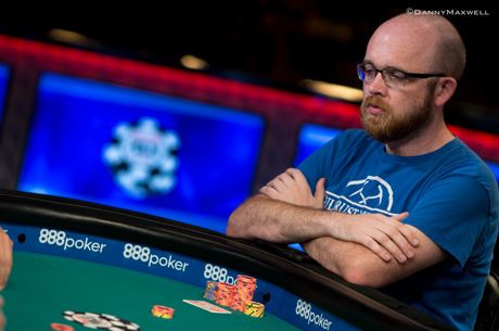 Dylan Linde Talks About India And Poker Sports League