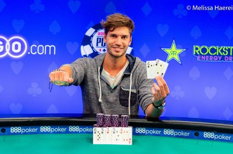 2018 World Series of Poker: Arne Kern gewinnt Event #21