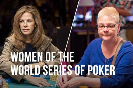 Women of the World Series of Poker: Fuchs, Fleck Run Deep in $10K HORSE