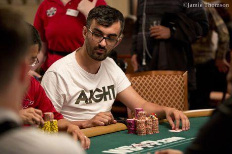 WSOP: Florian Duta joaca pentru bratara in finala $3,000 NLHE 6-Handed, pe locul 5 din 20