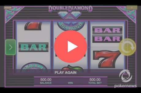 Double Diamond Slots: Play Online with 3,000 Credits!