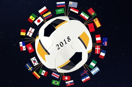 Inside Gaming: Focus Remains on Sports Betting as World Cup Begins