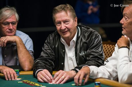 All Heart: Leon Shattuck on Poker & Seeing Wife Through Alzheimer's
