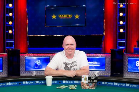 2018 WSOP Event 27: John Hennigan Wins 2018 WSOP $10K HORSE for Fifth Bracelet and $415K