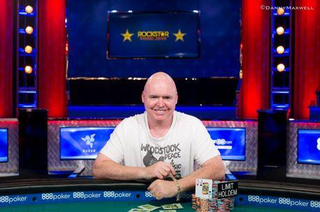 2018 World Series of Poker: John Hennigan gewinnt 5. Bracelet bei Event #27