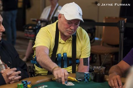 Father's Day: Joe Cada Supports Father Jerry in WSOP After Stroke