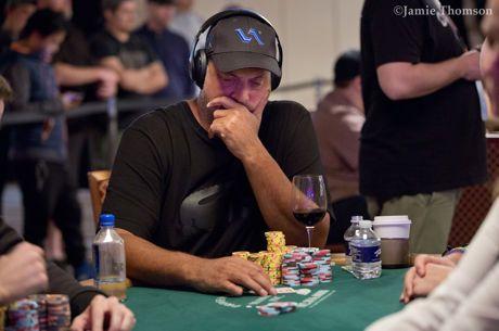 Jean-Robert Bellande - Od $200,000 do $1,500,000 podczas jednej sesji