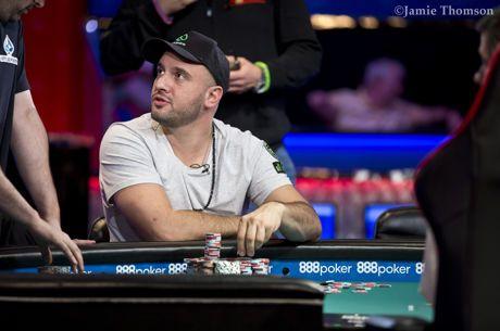 Poker Players Championship : Mizrachi en piste pour le triplé, Mike Leah, Benny Glaser et John...