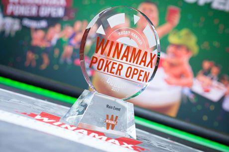 Winamax Poker Open 2018 : Le calendrier poker intégral