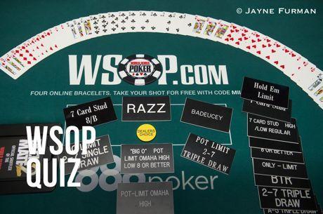 Daily poker hand quiz penny slots