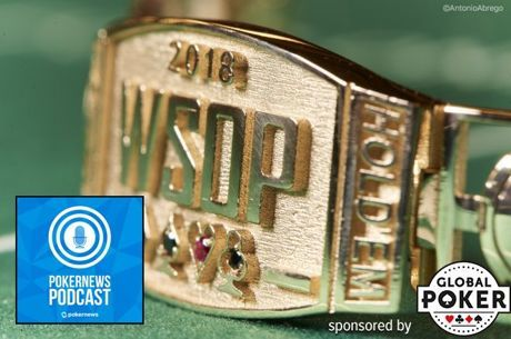 PokerNews Podcast 498: WSOP Tales & Dr. Tricia Cardner