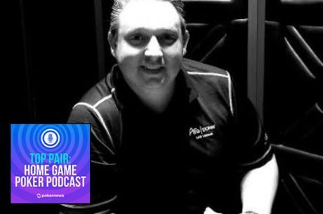 Top Pair Podcast 312: Interview with Aria Poker Room's Mike Williams